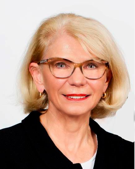 Portrait Prof. Dr. Rita Engenhart-Cabillic