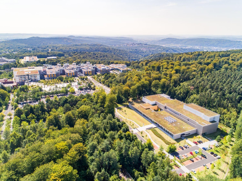 Klinik für Strahlentherapie und Radioonkologie Marburg