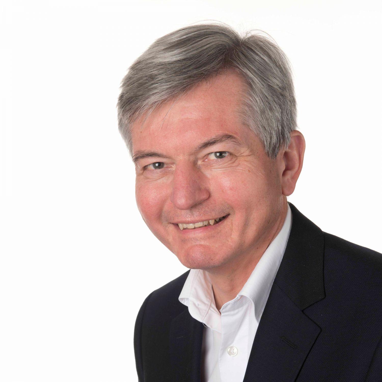 Porträt: Prof. Dr. med. Wolfgang Knauf